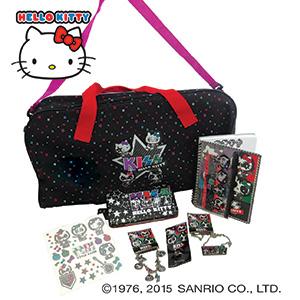 72312943e223 Hello Kitty – KISS – Showbag Alley