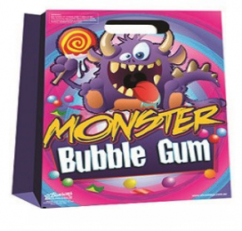 monster-bubblegum-poly