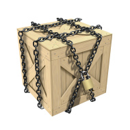 stock-photo-6034337-locked-wooden-crate