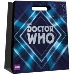doctor who 3d polybag