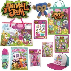 Gift Cards Animal Jam Steam Animal Jam Showbag Alley
